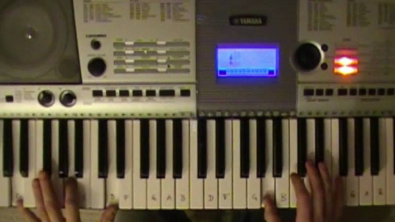 Canon d tutorial easier yet piano youtube canon d tutorial easier yet piano hexwebz Gallery