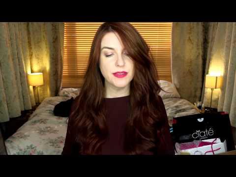 ReallyRee TV Beauty News 18th May 2015