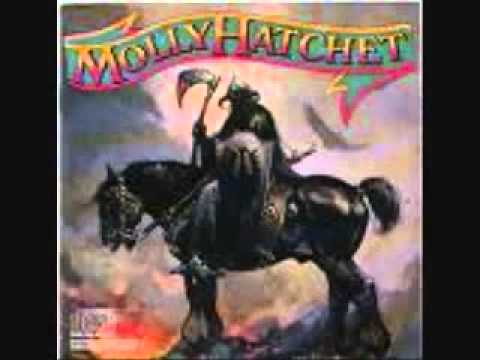 Molly Hatchet Gator Country mp3