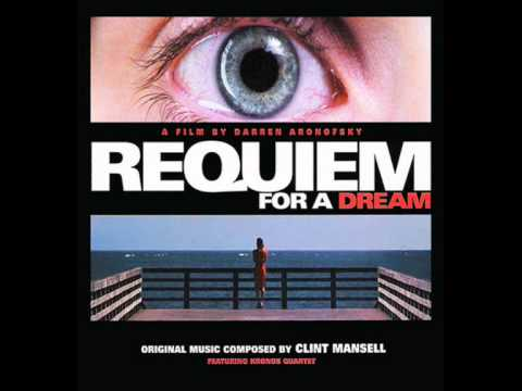 Clint Mansell  Lux Aeterna REQUIEM FOR A DREAM, USA  2000