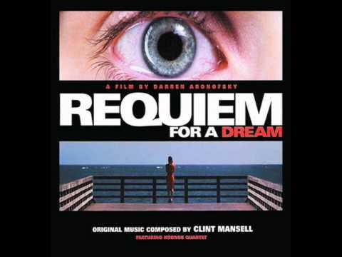 Clint Mansell - Lux Aeterna [REQUIEM FOR A DREAM, USA - 2000]