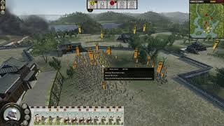 Total War SHOGUN 2 Битва при Нагасиме 1574г
