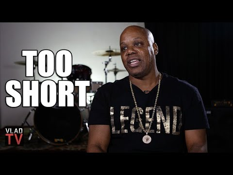 Louie Cruz - Too Short Says MC Hammer Never Backed Down From People That Tested Him