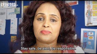 Birmingham City Council   COVID-19: Keeping BAME communities safe (Tigrinya language version)
