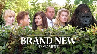 The Brand New Testament - Official Trailer