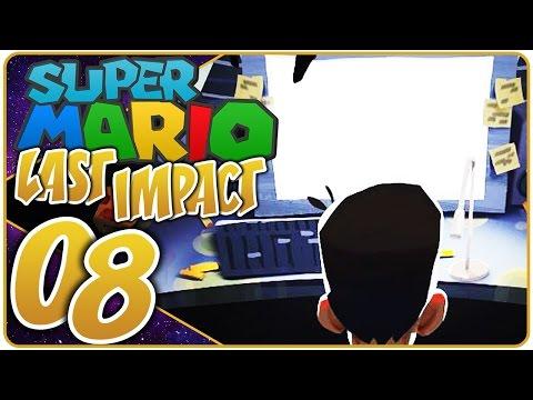 Let's Plays.. Worte dazu.. - Super Mario 64: Last Impact - Part 8