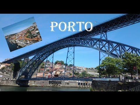TRAVEL VLOG | PORTO | Porto in 7 minutes | Travel Guide