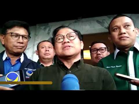 Semua Tergantung Jokowi