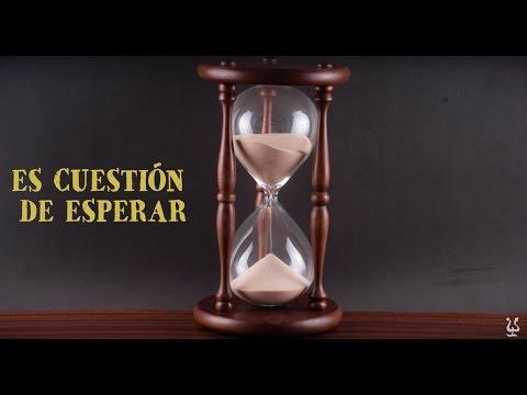 Pepe Aguilar - Cuestión de Esperar Lyric (Video Letras)