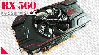 Ada apa dengan Sapphire Pulse RX 560