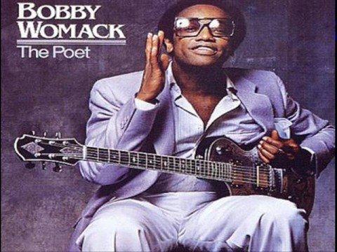 Bobby Womack - Woman