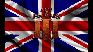разбор Наций в Age of Empire 3. Выпуск 3, Германия Semi FF