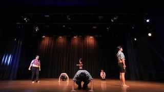 BANJARA SCHOOL OF DANCE- LIVING MEMORIES- BANJARA DANCE INITIATIVE