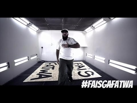 Médine - #Faisgafatwa (Official Video)