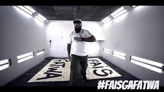 Médine - #Faisgafatwa (Official Video)