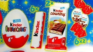 Popular Videos - Kinder Chocolate