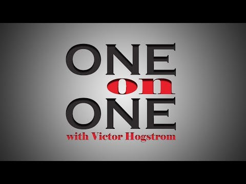 One on One with Victor Hogstrom:  U.S. Representative Ron Estes