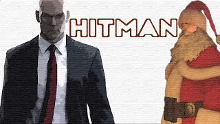 HITMAN (HOME ALONE: Harry and Marv) Gameplay Walkthrough HD - Holiday Hoarders (Christmas Mission)