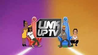 Clip C x Grizzy - Play Nice [Animation Musik Video] | Link Up TV