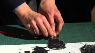 Quick Art - Shadow Puppets