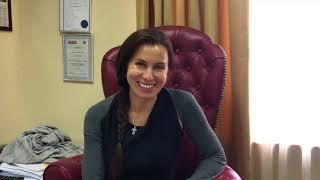 видео: Интервью с выпускницей Kingston MBA, Эльвирой Вышенской