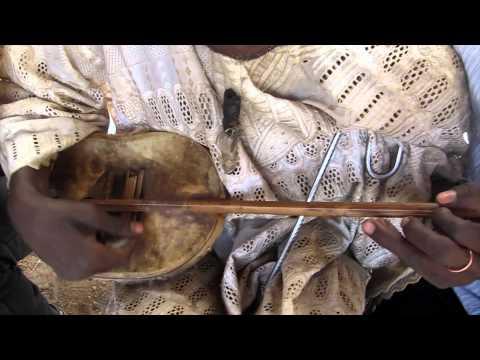 Tchatchou Griot - Bariba (Botombu)  Song