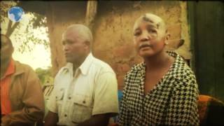 Man chops off wife's hands for