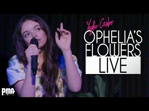 Taylor Castro - Ophelia'S Flowers