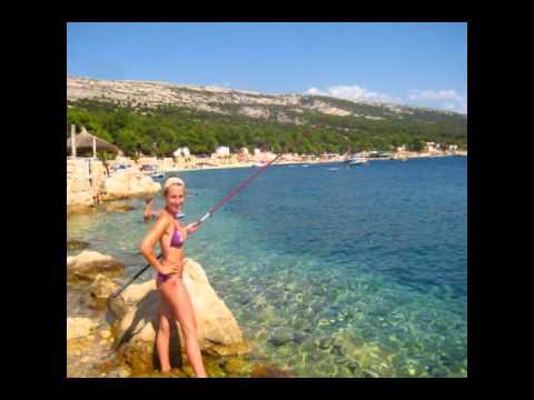 Pati&Dominik- Holiday in Croatia 2011.wmv