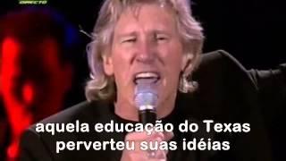 Roger Waters - leaving Beirut - legendas pt - tradução.