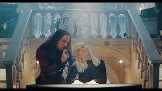 Stramonia - Under A Dark Sky (Official Video)