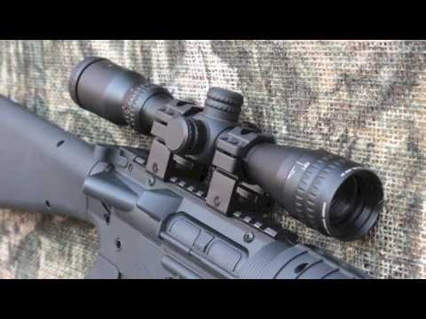 Crosman MTR77 Nitro Piston Air Rifle