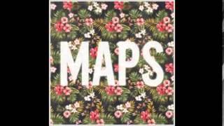 "Maroon 5 ""Maps"" Audio Clean Version"