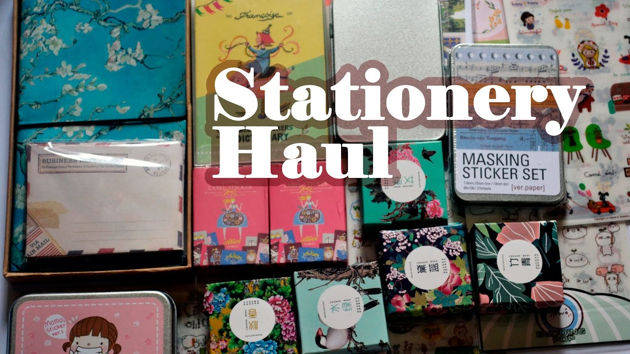 cheap stationery journal items shopee philippines youtube