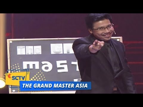 Master Joe Sandy (Master of Numbers) - Miracle Of Numbers | The Grand Master Asia