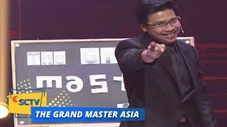Prediksi Angka Joe Sandy Ini bikin Juri The Grand Master Asia Takjub