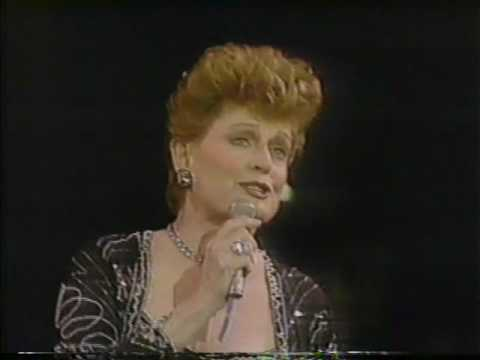 Alexis Smith--Nothing But, Platinum, 1982 TV