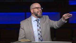 Experiencing Joy - Sunday Morning Worship - 5.23.21