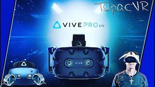 CES 2019 - HTC Vive Pro Eye - Vive Cosmos [News][Virtual Reality]