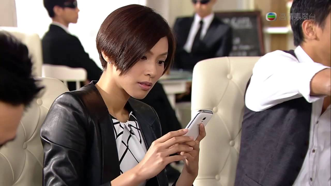 愛‧回家 - 第 388 集預告 (TVB) - YouTube