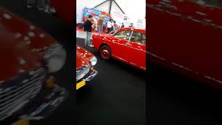 Royal Auto Show 2019 Day1