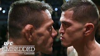 UFC 185 Embedded: Vlog Series - Episode 6