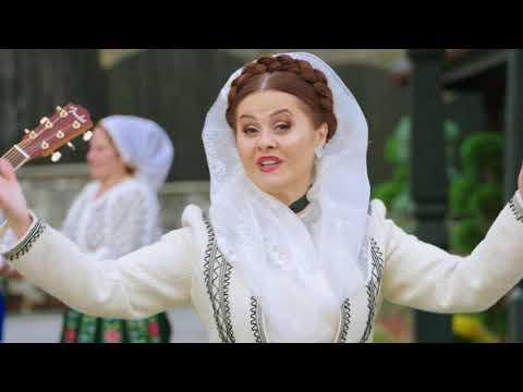 Niculina Stoican Hai sa jucam dantu NOU 2018