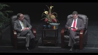 2nd Annual Spring Convocation (bonus Q&A) - Pittsburg State University