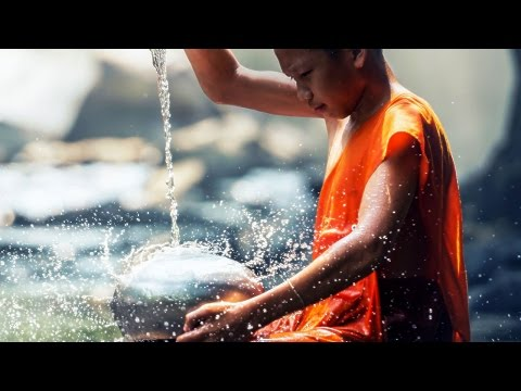 Relaxing Chinese Music ● A Song of Rain ● Calming, Instrumental Flute, Yoga, Relax, Meditation Music