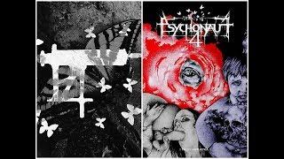 Psychonaut 4 - Eye Of A Homeless Dog (English, Russian, Georgian Lyrics)