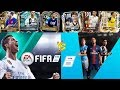 Fifa Mobile 18 vs Fifa Mobile 19! Comparison! Which season was better ?!