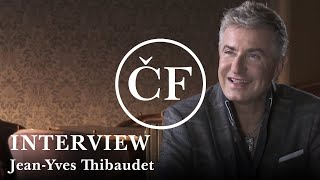 Jean-Yves Thibaudet: interview (Czech Philharmonic)