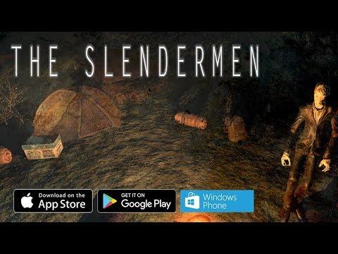The Slendermen - Apps on Google Play