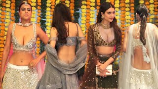 Bollywood Many Gorgeous Actresses Diwali Celebration 2019  Karishma Ridhima Katrina Kareena